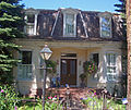 Henry Webber House in Aspen