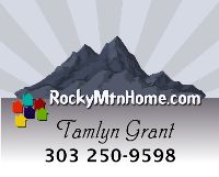 Real Estate Services for Denver Metro and the Foothills